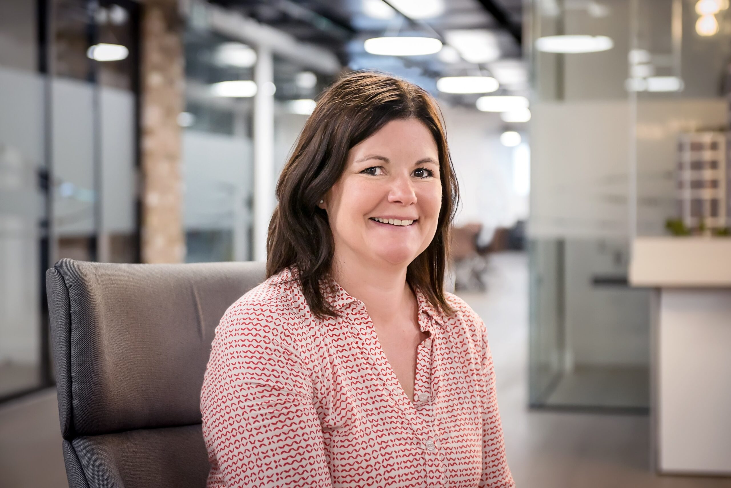 Time to Talk Talent and Purpose: Motivation meets team spirit with Kate Brown, Specsavers